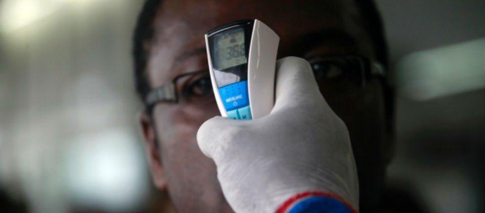 La OMS cuantificó más 10 mil pacientes con ébola - Foto de Archivo