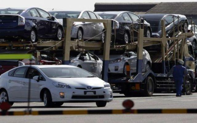 Registra sector automotriz récord en su balanza comercial - Foto de mexicanbusinessweb