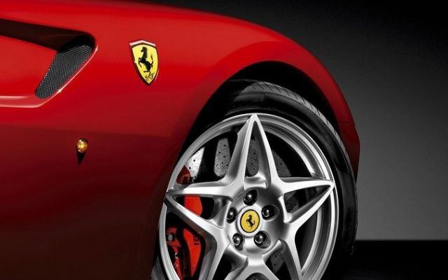 Fiat Chrysler vende a Ferrari - Foto de Ferrari Maserati of Atlanta