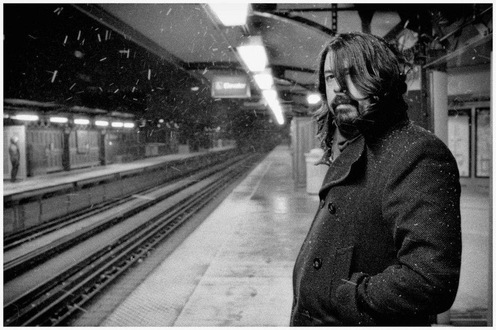 Foo Fighters estrenará serie de documentales - HBO