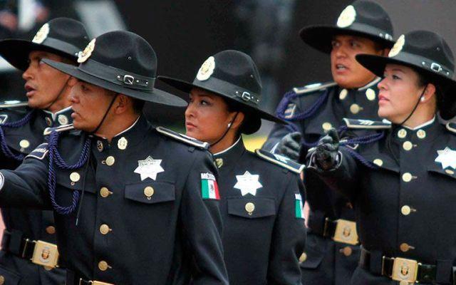Llegará Gendarmería a Morelia la próxima semana - Foto de Info 7