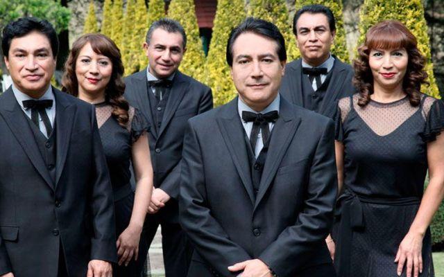 Los Ángeles Azules estremecen al Auditorio Nacional - Foto de StarMedia México