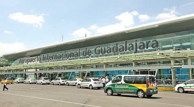 Aumenta 14.9% utilidad neta de Grupo Aeroportuario del Pacífico - Foto La Jornada Jalisco