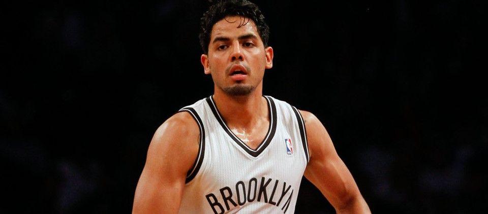 Participan 17 latinoamericanos en la NBA - Foto de Nets Daily
