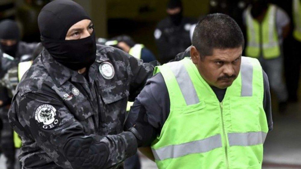 Auto de formal prisión a líder de Guerreros Unidos - Internet