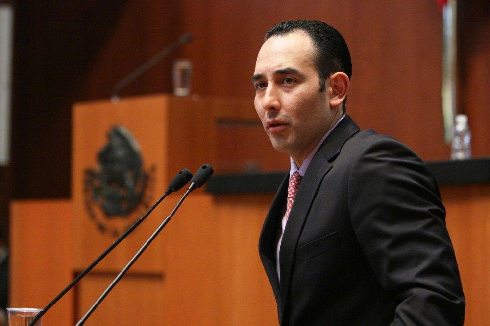 """""""Fui yo quien propuso la creación de esa comisión especial de casinos  """": Roberto Gil - Internet"""