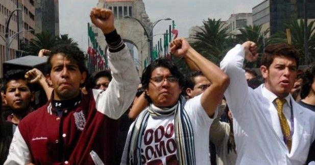 El IPN seguirá en paro - Foto de Pulso Ciudadano