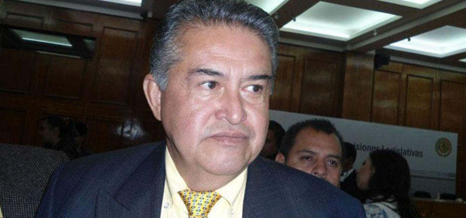 Libre el alcalde de Ixtapan de la Sal - Foto de La Voz del Estado