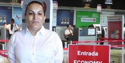 Despiden a sobrecargo por ser transexual - Foto de El Tiempo