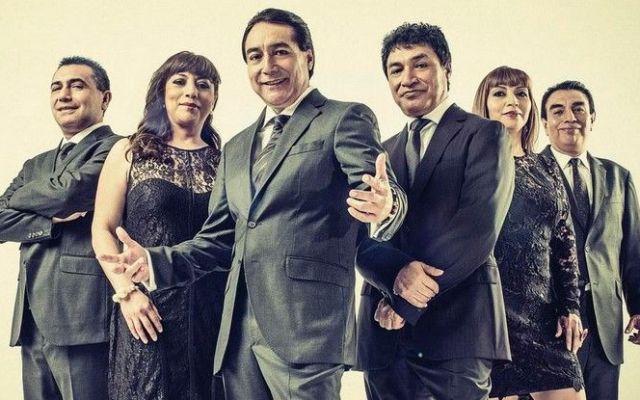 Realizarán concierto benéfico Los Ángeles Azules - Foto de @auditbanamex