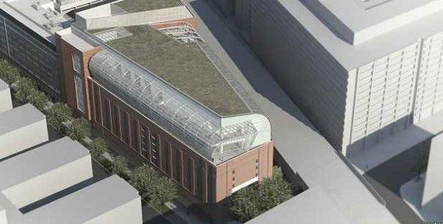 Museo de la Biblia genera controversia en Washington D.C. - Foto de BBC