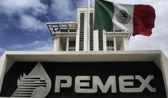 PEMEX colocó deuda por 2,500 mdd en mercados internacionales - Foto de Internet