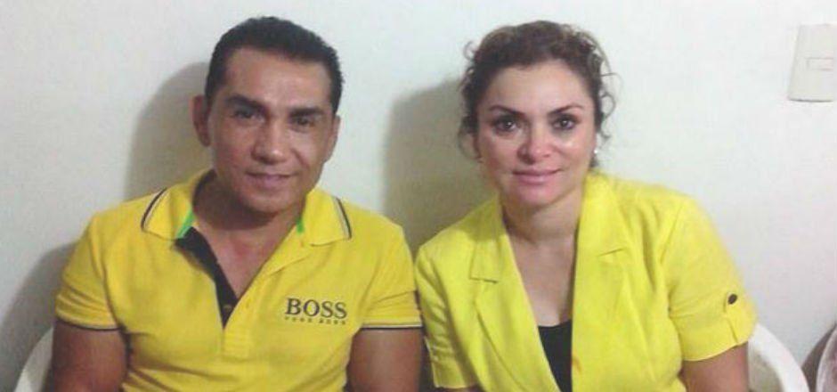 Conceden suspensión provisional a esposa de alcalde de Iguala - Foto de AM