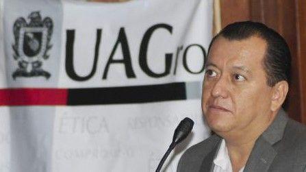 Rector de la Universidad Autónoma de Guerrero se descarta para gobernador - Foto de Internet