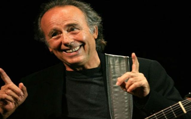 Rendirán tributo a Joan Manuel Serrat en los Grammy Latino - Foto de El Diario