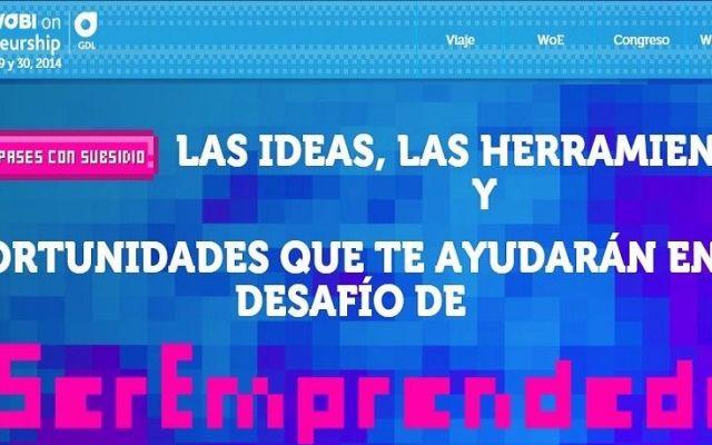 Arranca expo para emprendedores en Guadalajara - Internet
