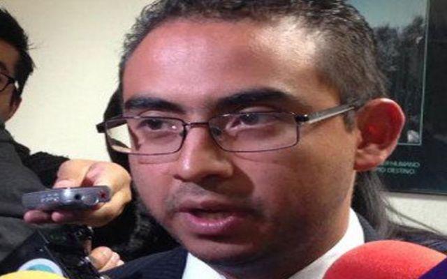 Murillo acusado por Amnistía de revictimizar a familias de normalistas - Foto de Quadratín