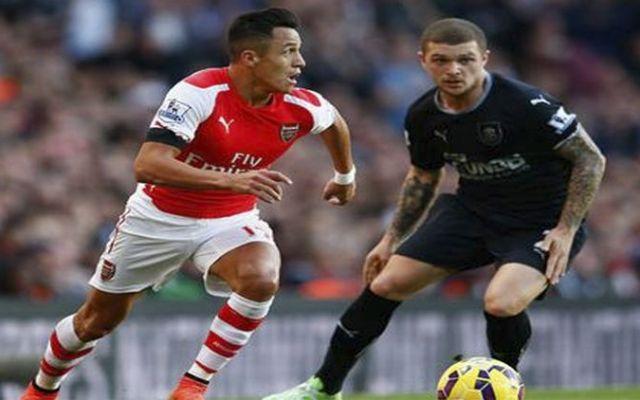 Arsenal golea y continúa en puestos de Champions - Foto de Arsenal FC