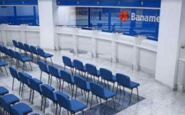Bancos cerrarán el 1 de enero por Año Nuevo - Foto de Bancos MX