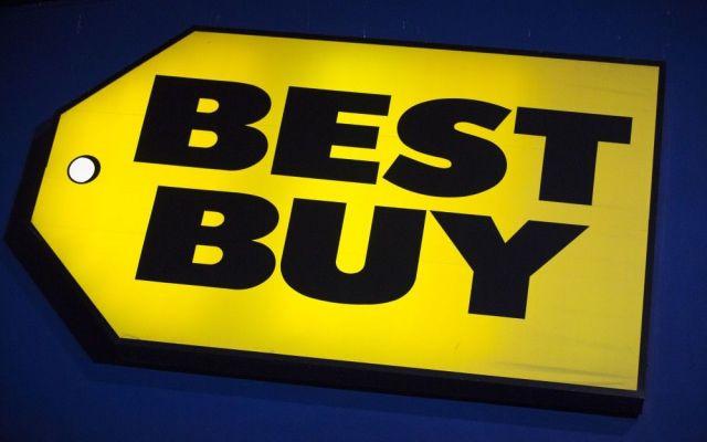 Se cae página de  Best Buy Estados Unidos - Internet