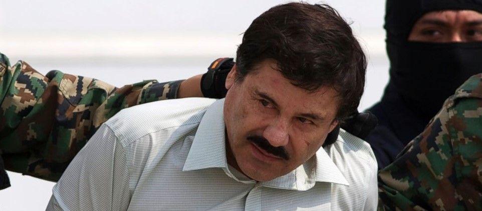 El Chapo permanecerá en la cárcel: PGR - Foto de ABC News