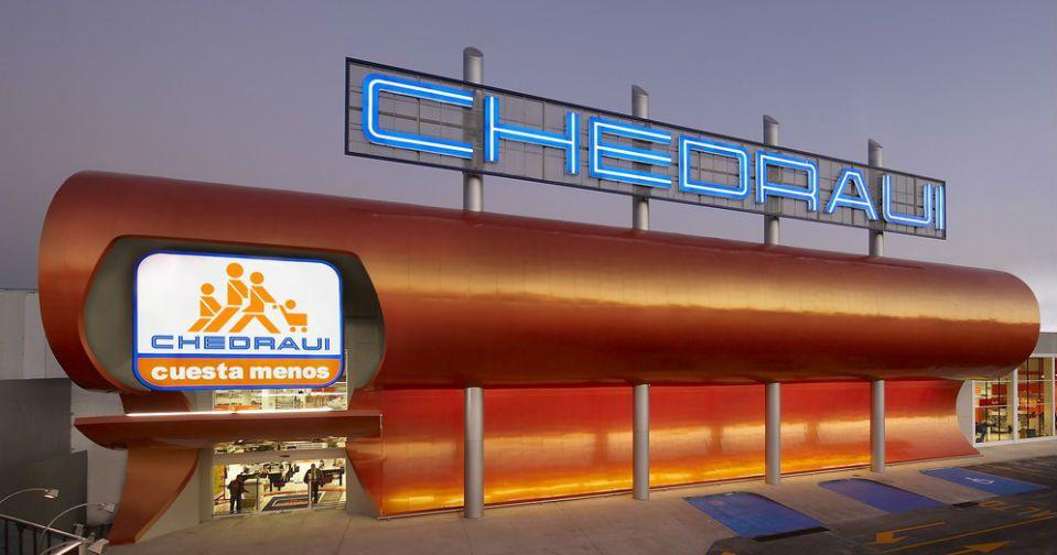Chedraui ofrecerá telefonía celular - Foto de VMSD
