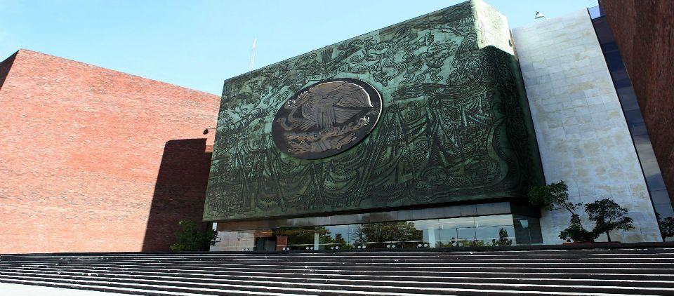 Comisión de diputados se reunirá en la mañana para debatir presupuesto - Foto de México es Cultura