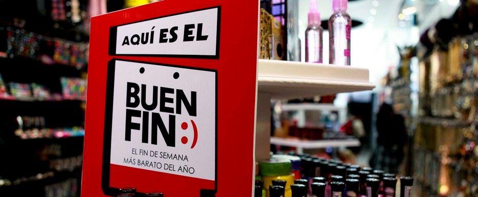 Ventas crecerán 10% pese a boicot del Buen Fin: Concanaco - Foto de Expreso Campeche