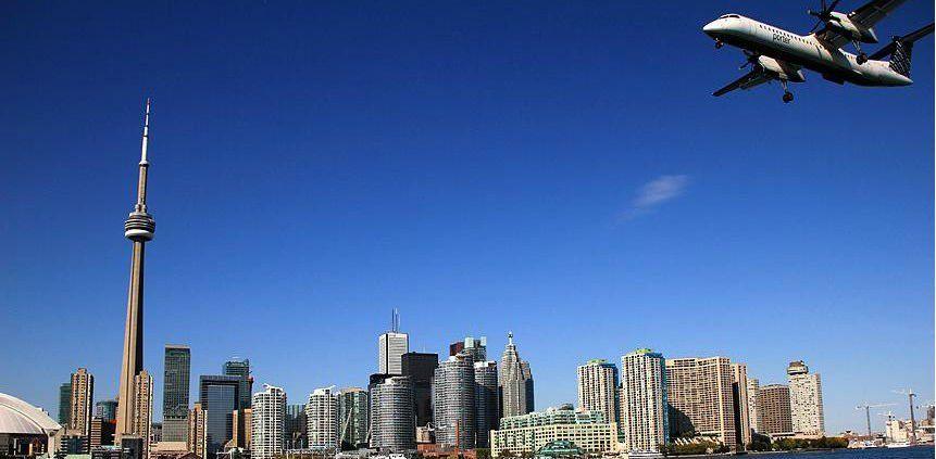 Regala un viaje el mundo en Reddit - Foto de Urban Toronto