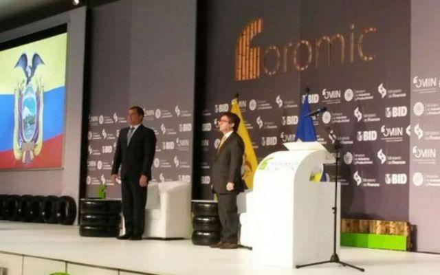 México en el lugar 5 de los países con mejor inclusión financiera: BID - Foto de @ComunicacionEc