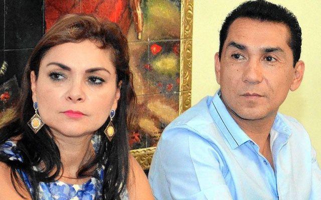 Detienen a José Luis Abarca y a su esposa - Foto de Archivo