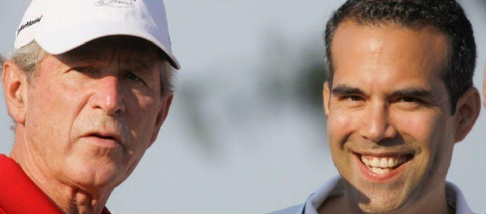 Sobrino de George Bush será Comisionado de Tierras en Texas - Internet