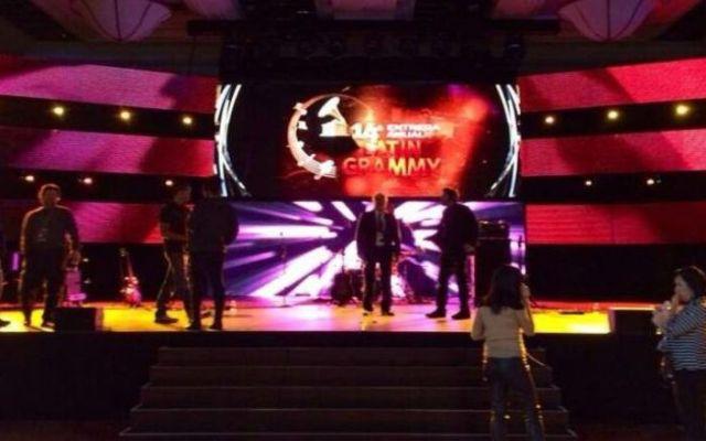 Retrasan Grammy Latino por discurso de Obama - Foto de 20 minutos