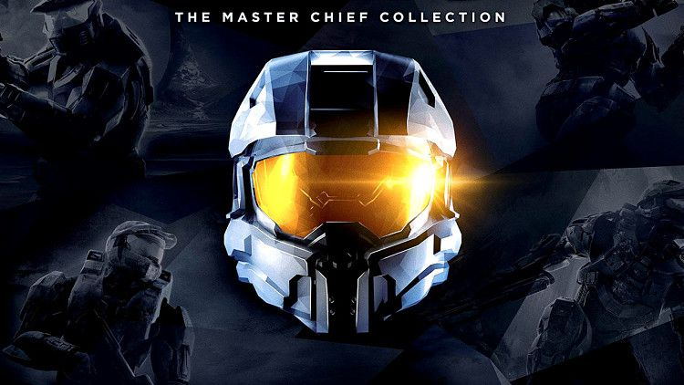 Xbox lanza mouse y colección definitiva de Halo - Internet