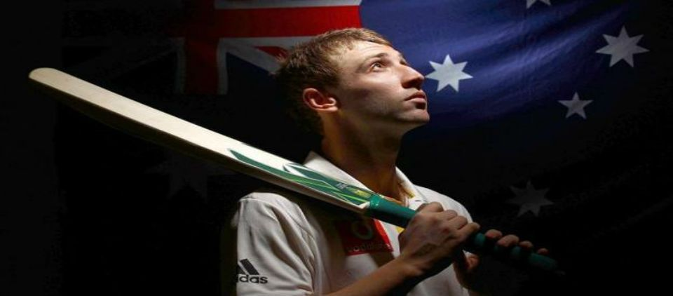 Murió el jugador de cricket que recibió un pelotazo - Foto de BBC