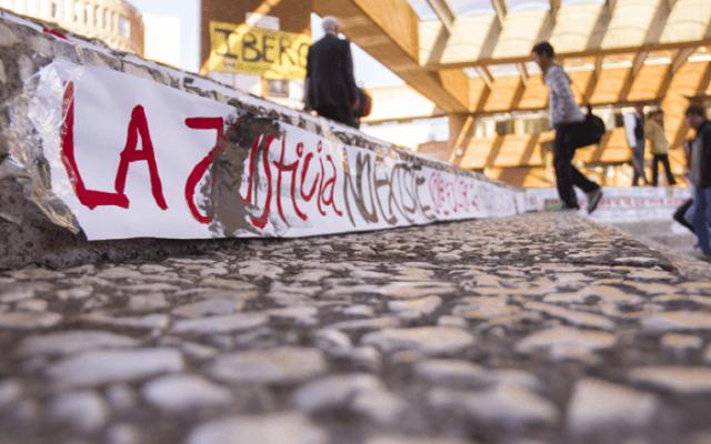 No habrá paros por manifestaciones en Ibero: rector - Foto de El Financiero