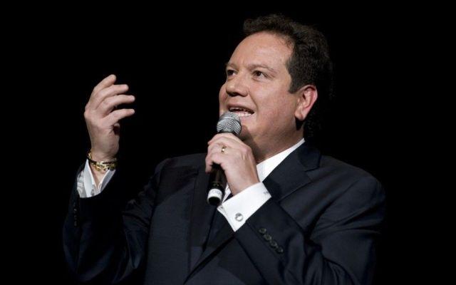 Prepara Jorge Muñiz homenaje a José Alfredo Jiménez - Foto de bitacoradelauditorio.com