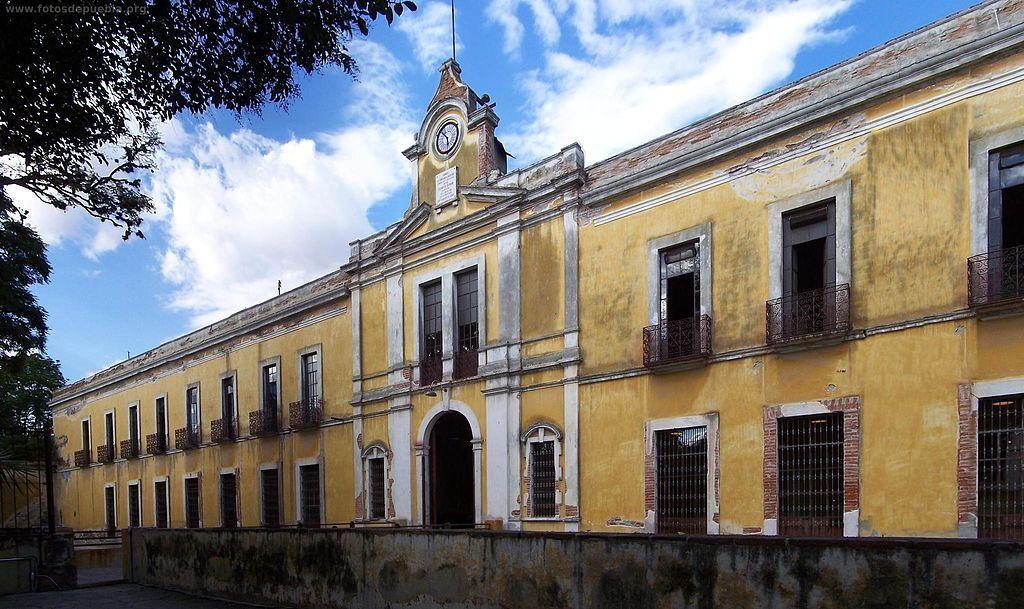 Puebla inaugurará el Museo de la Música en enero 2015 - foto de internet