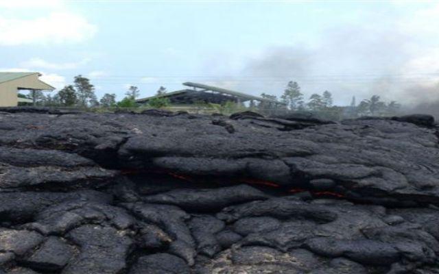 Lava de volcán hawaiano afecta a 3 nuevos sitios - Foto de AP