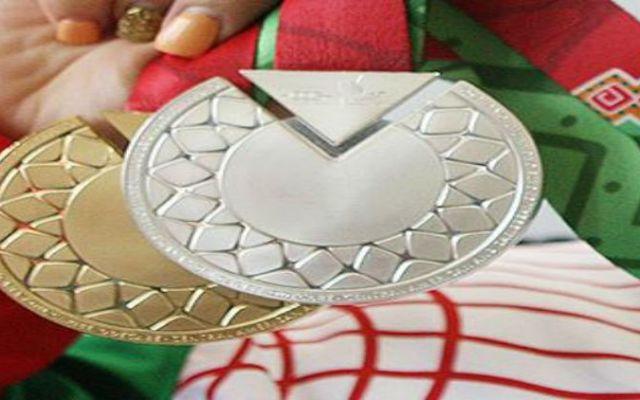 México recupera cima del medallero en JCC - Foto de CONADE