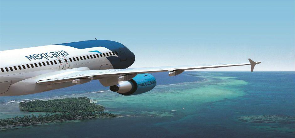 Reiteran quiebra de Mexicana de Aviación - Foto de autotransporte.mx