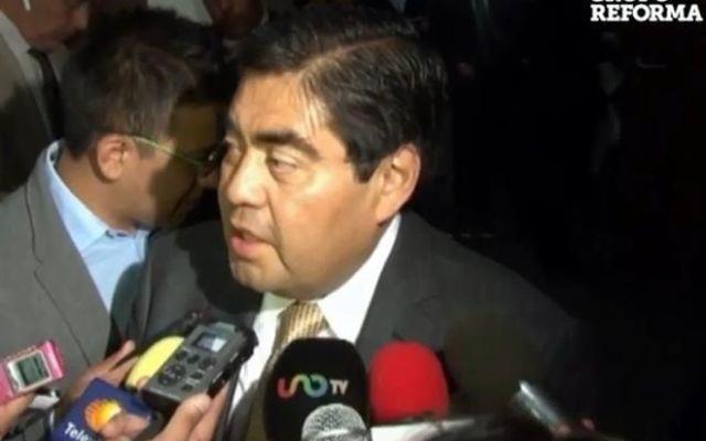 Faltó autocrítica de EPN en las 10 propuestas: PRD - Foto de Reforma