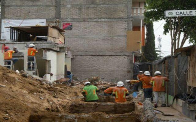 CDHDF emite recomendación por construcciones irregulares - Foto de Milenio