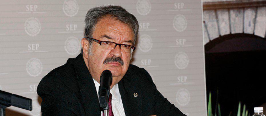 SEP acepta dialogar en Zacatenco a cambio de terminar el paro - Foto de SEP