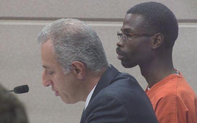 Dan sentencia de 7 años de prisión por robar violín - Foto de @WISN12News