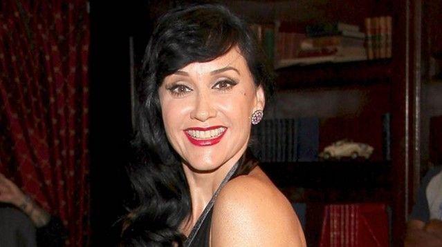 """Susana Zabaleta presentará por última vez """"La Sensatez y la cordura"""" en el DF - Foto de @estrellas_hoy"""
