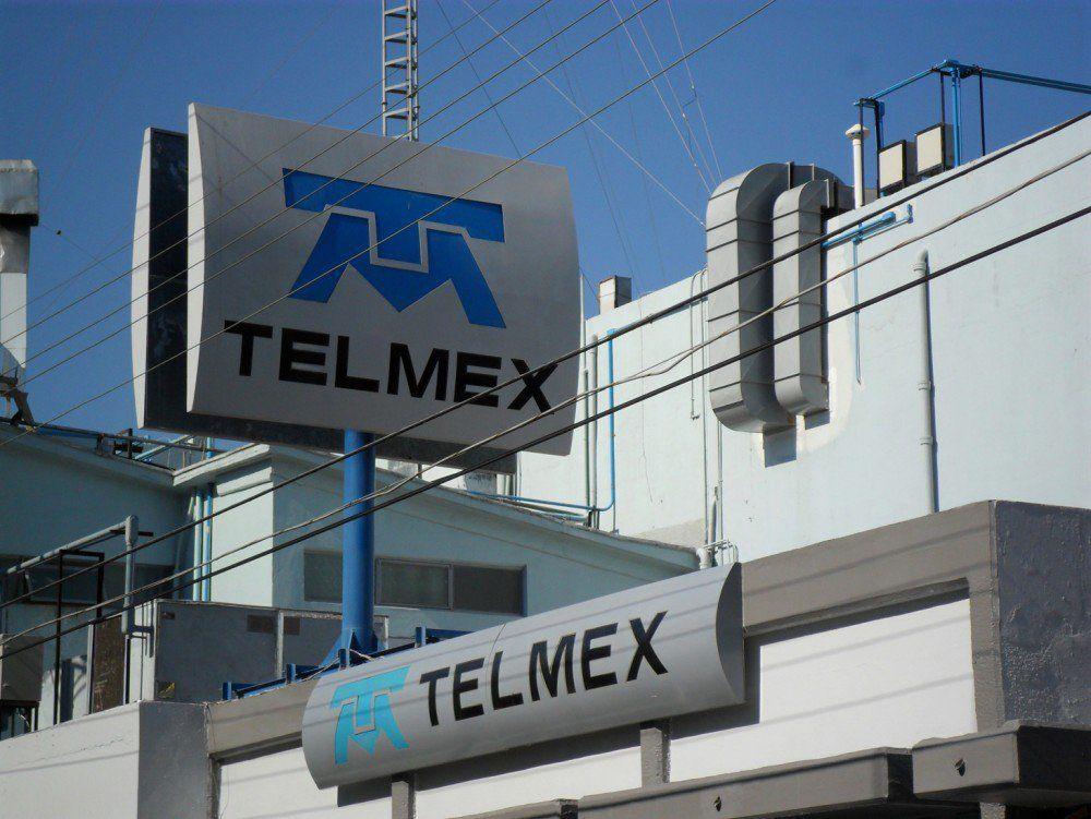 Multan a Telmex con 657 mdp por prácticas monopólicas - Foto de Diario de México
