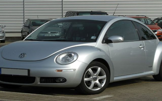 VW retira 442 mil de sus vehículos por fallas - Foto de Internet