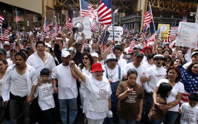 Asciende a 96 dólares el gasto diario de un hispano en Estados Unidos: Gallup - Internet