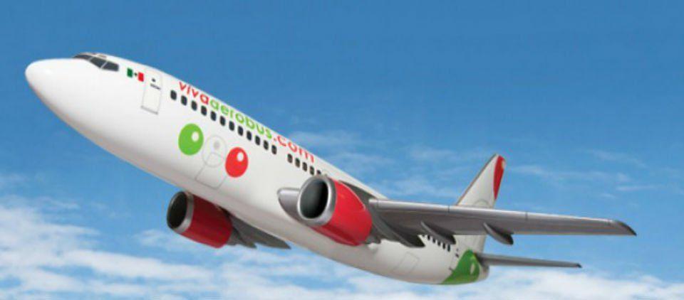 Reanuda VivaAerobus vuelo Monterrey – Las Vegas - Foto de Internet